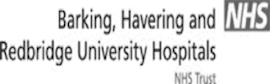 Barking, Havering and Redbridge NHS Trust logo